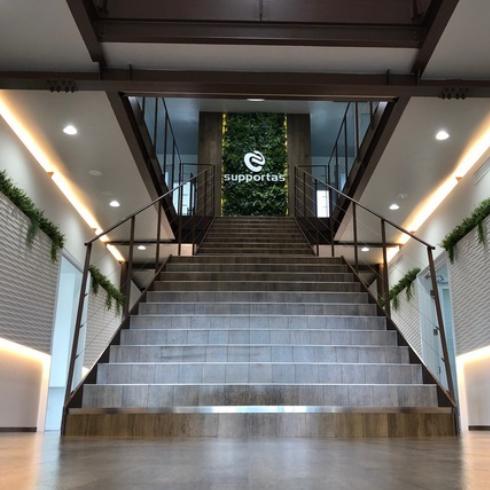 サポータス宮崎デジタルコミュニケーションセンター(MDCC)