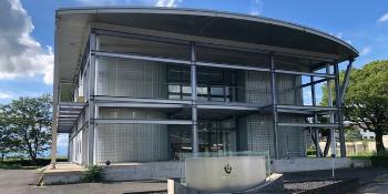 宮崎デジタルコミュニケーションセンター(MDCC)外観